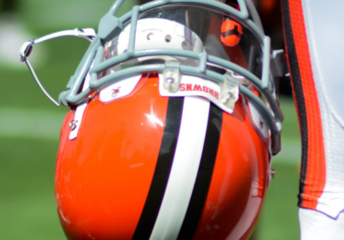 Cleveland Browns Claim Hillary Clinton Off Waivers