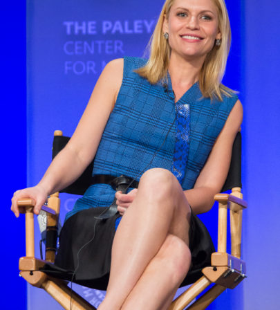 Carrie Mathison to help Syria