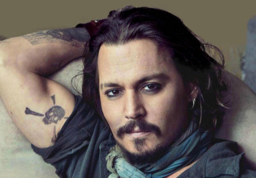Johnny Depp Commits to Life as Boy Wizard for Harry Potter Spinoffs