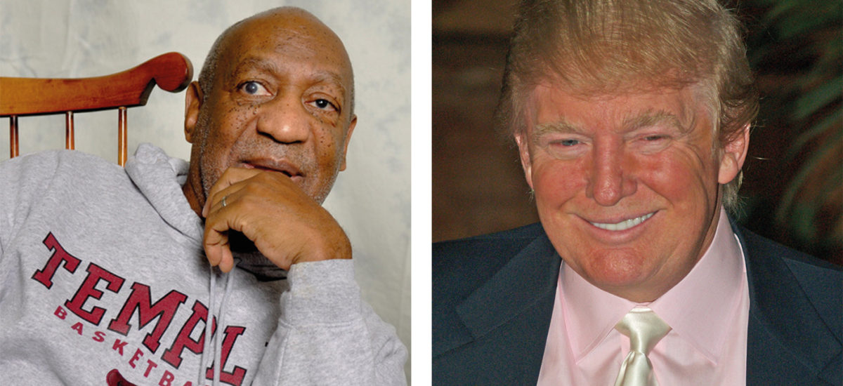 Donald Trump And Bill Cosby To Star In Lethal Weapon 5