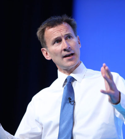 Mook News - Jeremy Hunt