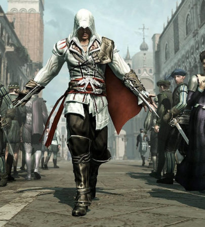 Mook News - Assassin's Creed