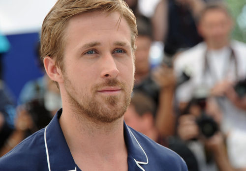 Mook News - Ryan Gosling