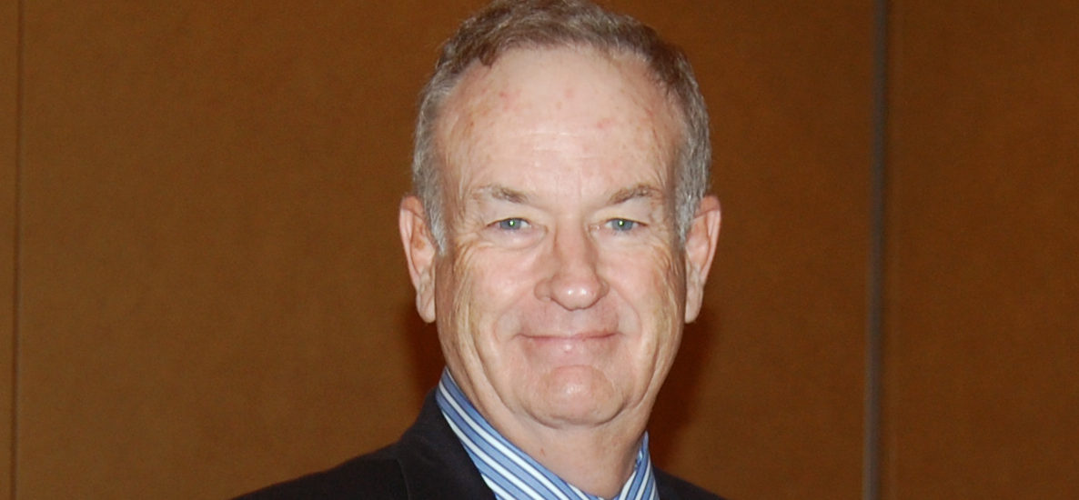 Mook News - Bill O'Reilly
