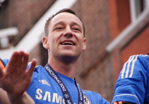 Mook News - John Terry