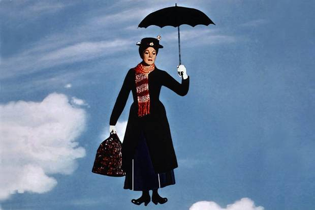 Mook News - Mary Poppins