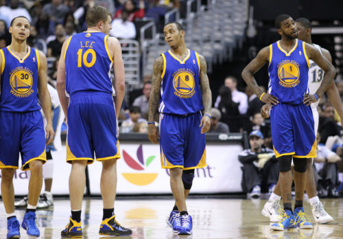Mook News - Golden State Warriors