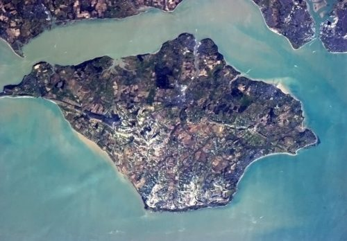 Mook News - Isle of Wight