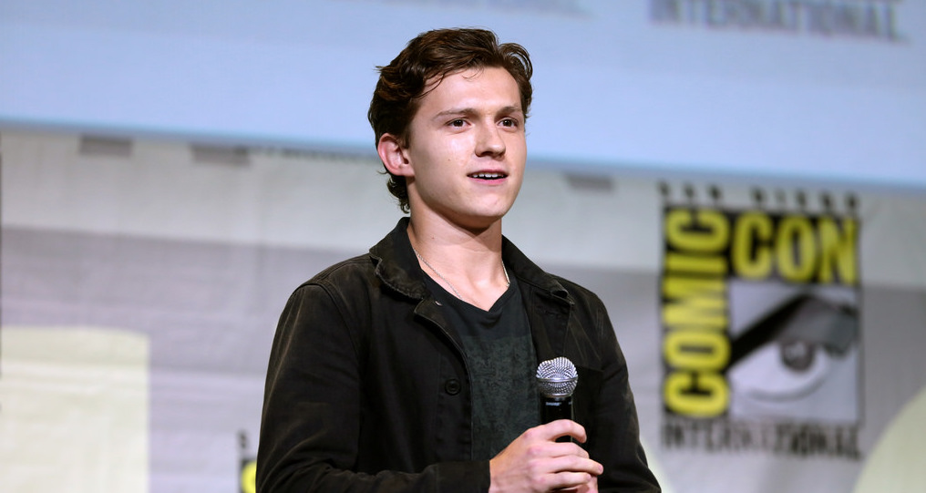 Mook News - Tom Holland