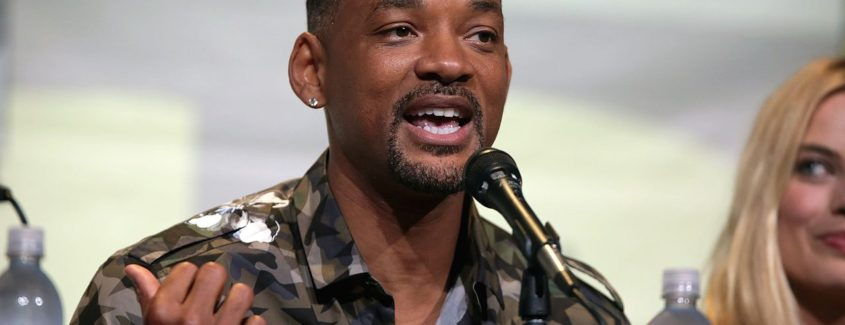 Mook News - Will Smith