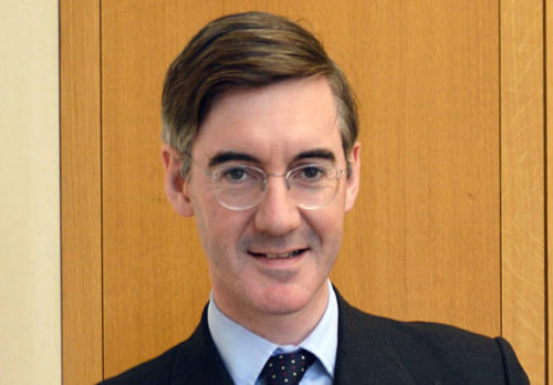 Mook News - Jacob Rees-Mogg