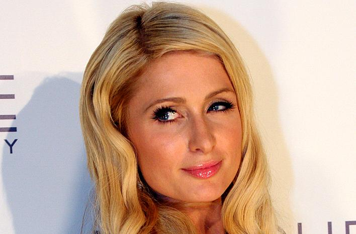 Mook News - Paris Hilton