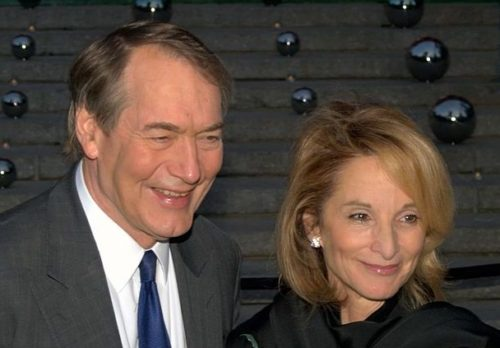 Mook News - Charlie Rose