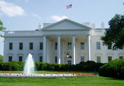 Donald Trump To Airbnb His Room At The White House