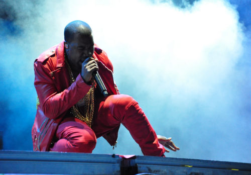 Kanye West To Release 17th Century Folk Album