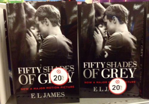 Mook News - Fifty Shades of Grey