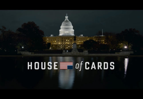 Mook News - House of Cards