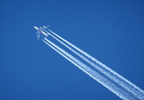 Mook News - Chemtrails