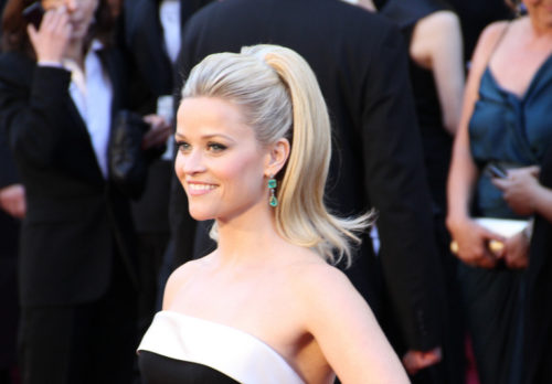 Mook News - Reese Witherspoon