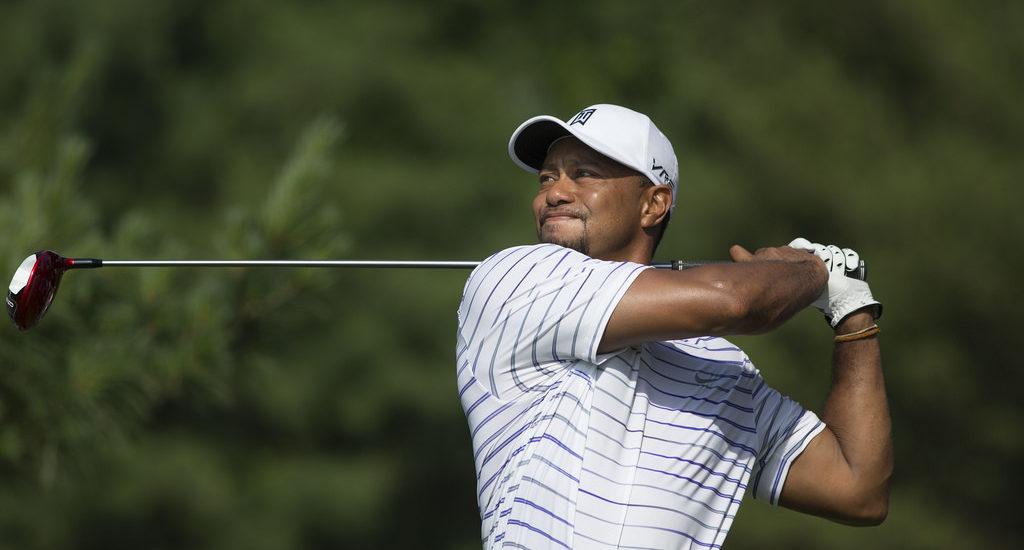 Mook News - Tiger Woods