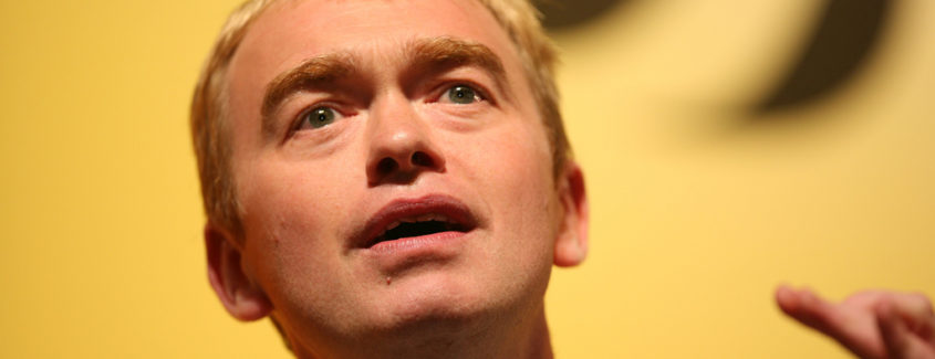 Mook News - Tim Farron