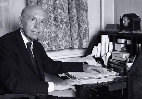 Mook News - Alec Douglas-Home