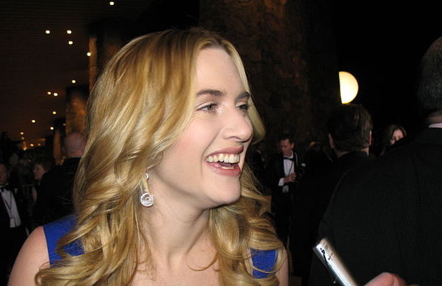 Mook News - Kate Winslet
