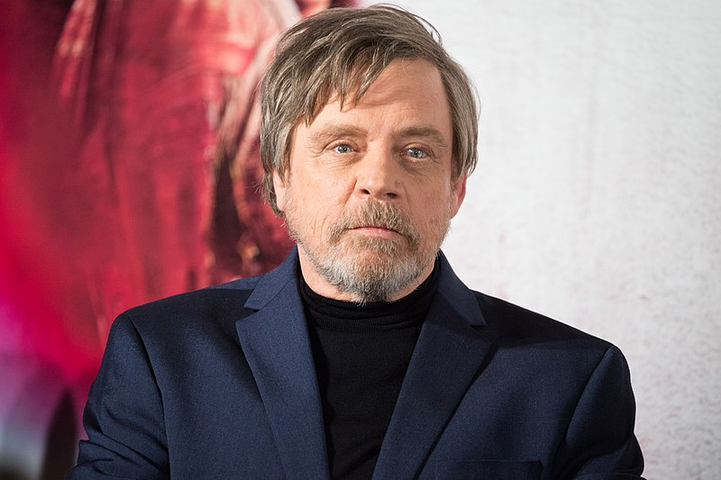 Mook News - Mark Hamill