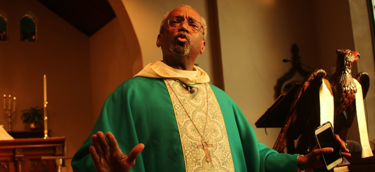 Mook News - Michael Curry