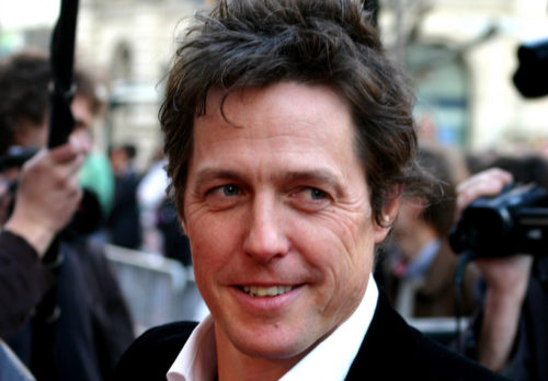 Mook News - Hugh Grant